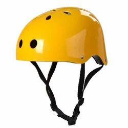 Air Vents Helmet
