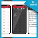 Native Mobile Application Development