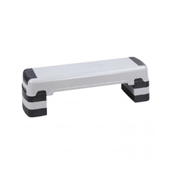 Aerobic Step The Height Adjustable Step System