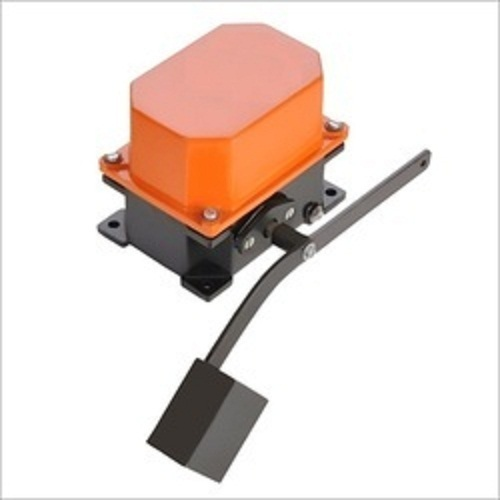 Crane Limit Switches
