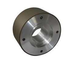 Roll Grinding CBN Wheel for Steel Plates