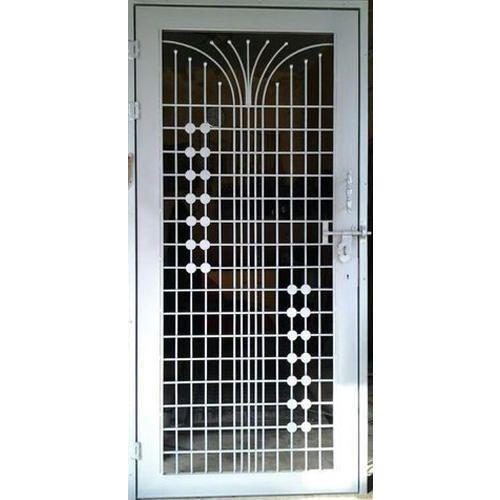 Iron Door  sc 1 st  IndiaMART & Iron Door at Rs 800 /kilogram | Designer Door - Hindustan Fabricater ...