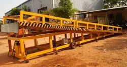 MERRIT CONTAINER LOADING RAMP