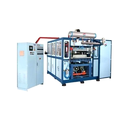Disposable Plastic Glass Making Machine