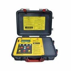 KM-7015-IN 15 KV High Voltage Insulation Resistance Tester