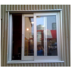 Aluminium Sliding Window Aluminum Sliding Window
