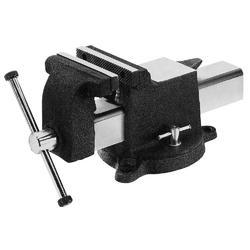 Steel Bench Vise Without Base