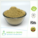 Herbs & Crops Brown Amla Powder For Skin