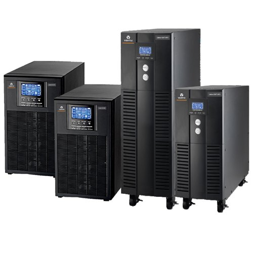 Online UPS - Vertiv Emerson 6 KVA Online UPS Wholesale