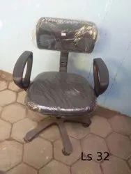 Hydraulic Executive Chair