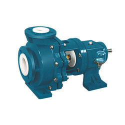 PVDF Loading Unloading Centrifugal Pumps