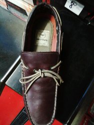 Redtape Leather Shoes