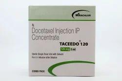 Taceedo 120mg Injection