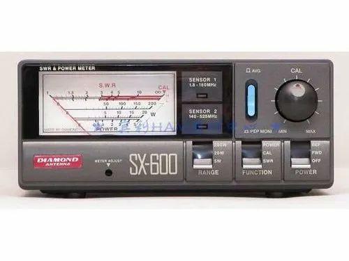 Diamond SX-600 Wireless Communication Systems