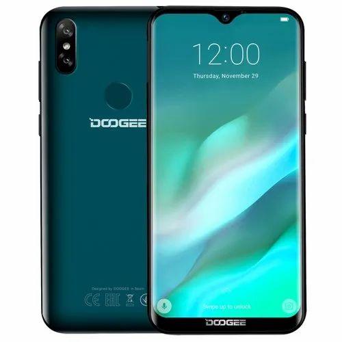 Doogee Y8, 3gb 16gb 6 1 Inch Water Drop Screen Android Smartphone, 4g, Nfc,  Ota, Dual Sim