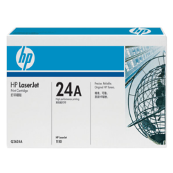 24A HP Laserjet Toner Cartridges