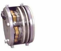 EOT Magnetic Brakes