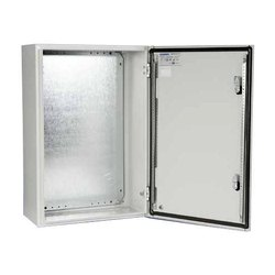Electronic Sheet Metal Cabinet