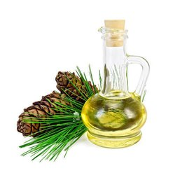 100% Pinus sylvestris Pine Oil, For Industrial