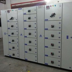 AC/DC DB Panel, 440, Upto 500 Kw
