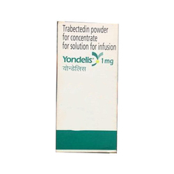 Yondelis 1 Mg, Usage: Clinical, Hospital, Personal