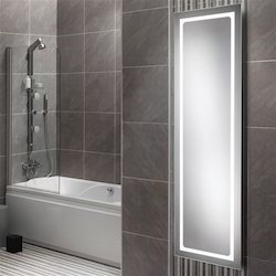 Rectangular Washroom LED Mirror