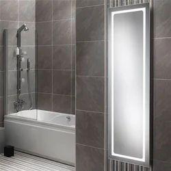 Rectangular Washroom LED Mirror