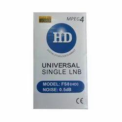 HD Universal Single LNB