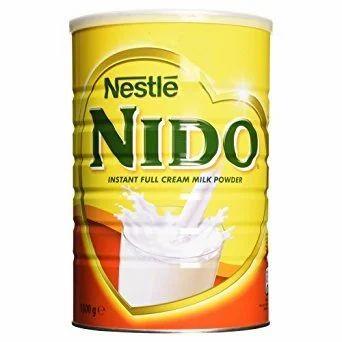 NIDO Instant Milk Powder 1 8KG | Super Prestigebt | Distributor