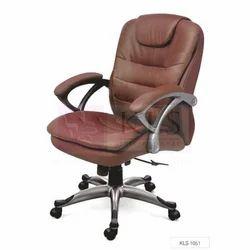 KLS President Revolving Chair, For Office