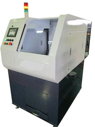Floating Chamfering Machine(PLC-201)