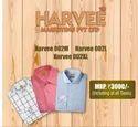 Men's Shirt HARVEE002SHM