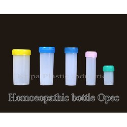 Homoeopathic Bottle Opec