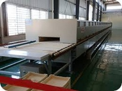 Continuous Roller Hearth Annealing Furnace