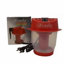 Wonder Vaporizer Steam Inhaler, Packaging Type: Box
