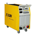 Semi-automatic Rilon Mig 500 Igbt Welding Machine