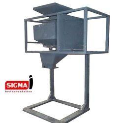 Silica Sand Packing Machine