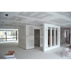 Drywall Partition Service