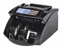 RealMax Black Pro Fake Note Detector Machine
