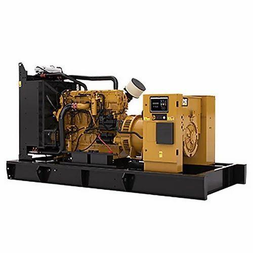 Caterpillar Diesel Generator
