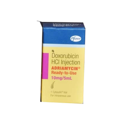 10 mg Adriamycin Injection