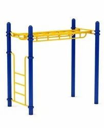 Monkey Bar With Clamp