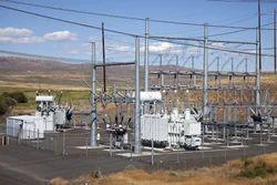 440 V Substation Works