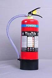 DCP 6kg Fire Extinguisher