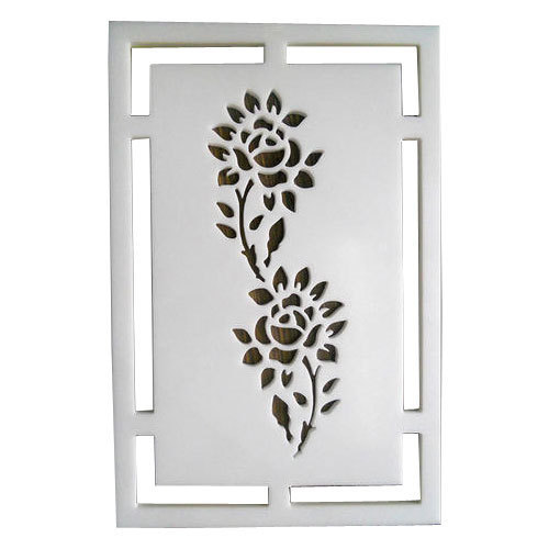 Cnc door cutting laser cut sliding doors frond design for Door design cnc