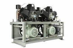 Base Compressor