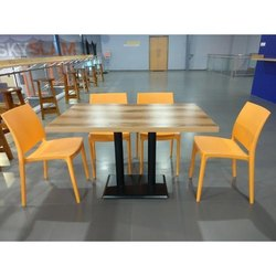 Restaurant Cafeteria Tables & Chairs