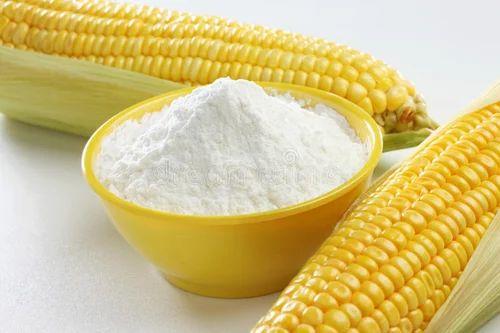 PHARMA GRADE CORN STARCH - Corn Starch USP Grade (US Pharma Grade)  Manufacturer from Ahmedabad