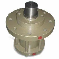 Round Front Flange Tie-Rod Type Hydraulic Cylinder