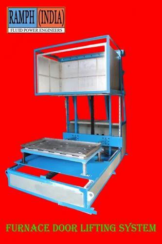 Automation Special Purpose Machine - Ramph India, Bengaluru | ID